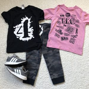 Trendy Boys Outfit for Sale in East Los Angeles, CA
