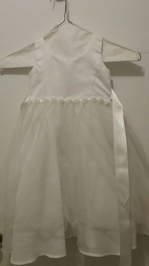 Flower Girl Wedding Dress. for Sale in District Heights, MD