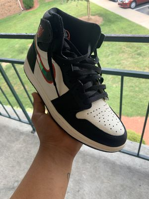 Jordan 1 sports illustrated for Sale in Raleigh, NC