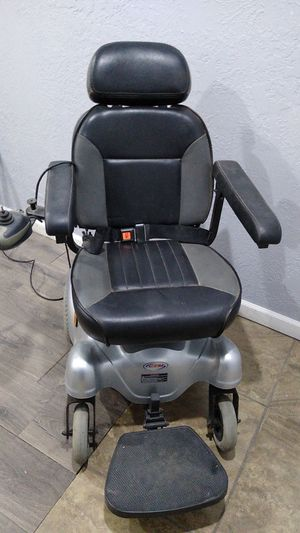 Power Chair for Sale in Ontario, CA
