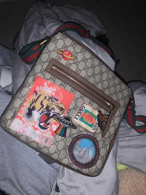 Gucci messager bag for Sale in Lake Forest, CA