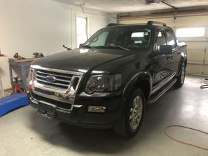 2007 Ford explorer sport trac for Sale in Aspen Hill, MD