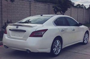 2009 Nissan Maxima SV price 1200$ for Sale in Fullerton, CA