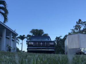 1990 ford ranger for Sale in Miami, FL