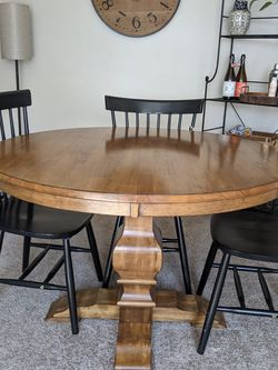 Table And Chairs For Sale for Sale in Austin,  TX