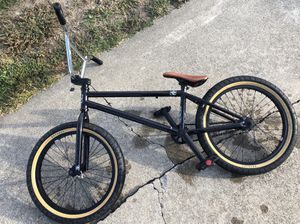 Fit 21 inch bmx bike for Sale in Fremont, CA