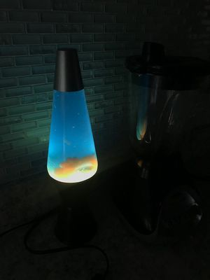 Lava lamp for Sale in Palm Harbor, FL