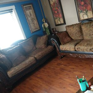 Living Room (Sala) for Sale in Durham, NC