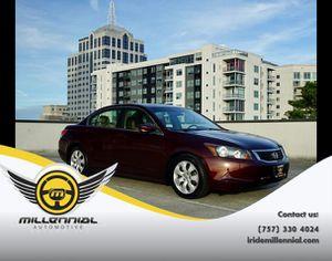 2008 Honda Accord for Sale in Chesapeake, VA