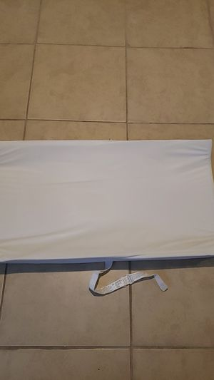 Changing table pad for Sale in Frostproof, FL