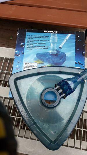 Pool super vacuum cleaner for Sale in Lilburn, GA