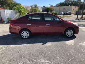 2013 Nissan Versa for Sale in Boynton Beach, FL