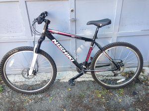 Nishiki mountain bike for Sale in Salem, MA