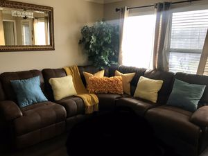 Sectional sofa for Sale in Anna, TX