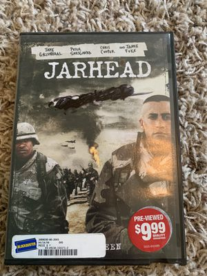 Jarhead on DVD for Sale in Hanford, CA