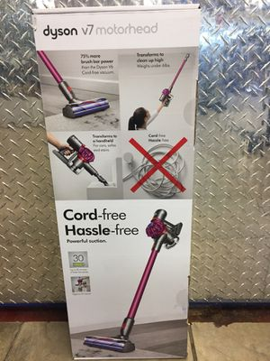Dyson V7 Motorhead Vacuum for Sale in West Palm Beach, FL