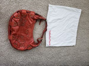 Isabella Fiore Hobo Bag Embroidered Handbag for Sale in Pearland, TX