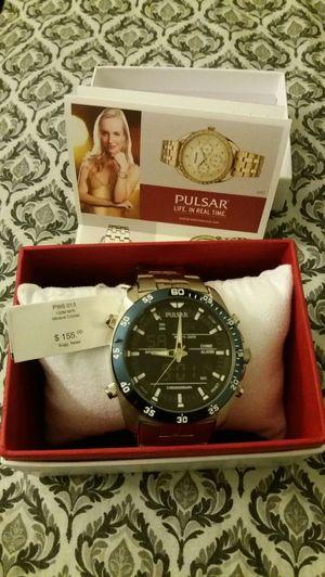 Pulsar Watch for Sale in Detroit, MI