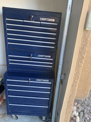 Toolbox for Sale in Henderson, NV