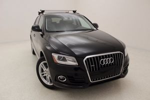 2017 Audi Q5 2.0T Premium Quattro SUV - 34452 miles - $24999 for Sale in Phoenix, AZ