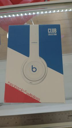 Beats solo3 wireless (club edition) for Sale in Los Angeles,  CA