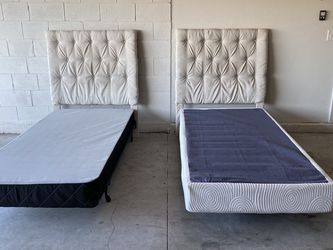 Twin Beds for Sale in Wimauma,  FL