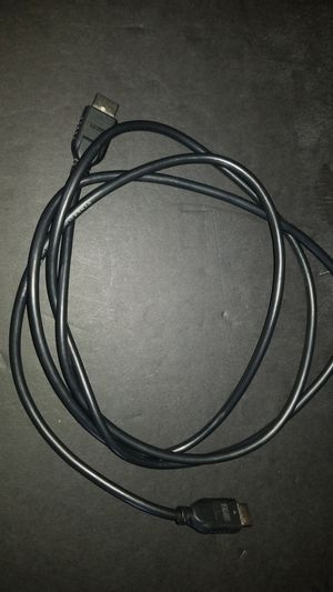 6.5 fett HDMI cable for Sale in Waltham, MA
