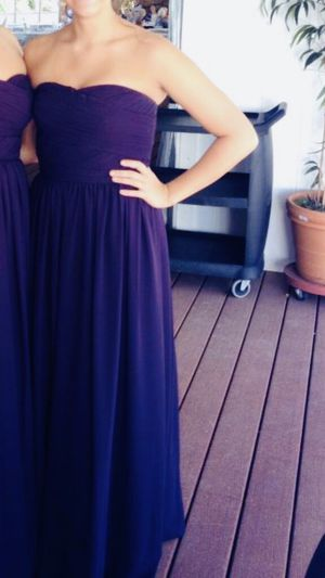 Prom or Bridesmaids Dress for Sale in Bloomington, IL