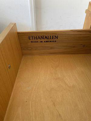 Ethan Allen Dresser Set for Sale in Las Vegas, NV