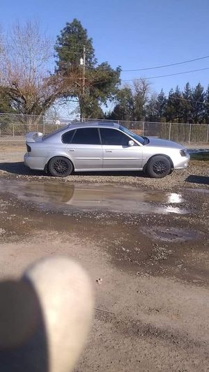 Subaru legacy 2004 190mill for Sale in Woodburn, OR