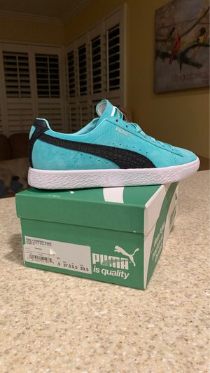 Puma x diamond supply co Clyde shoe shoes sneaker Nike adidas for Sale in Upland, CA