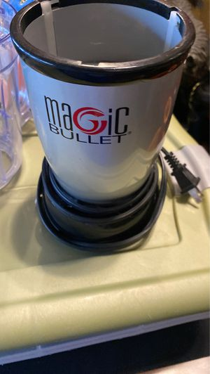 Magic bullet for Sale in Federal Way, WA
