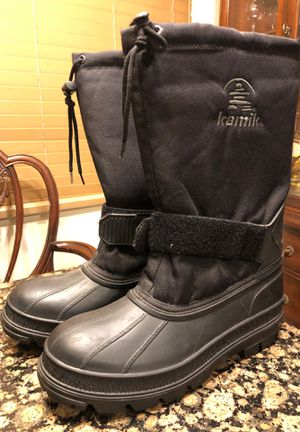 Kamik Rain-Snow boots for Sale in Los Angeles, CA