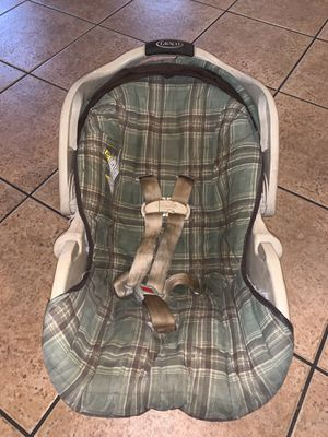 Graco baby infant car seat for Sale in Anaheim, CA