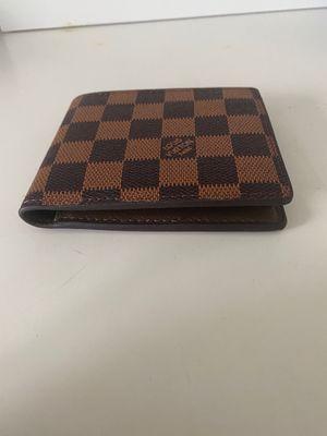 Louis Vuitton wallet for Sale in Fairfax, VA