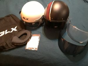 Motorcycle helmets & Glove for Sale in Fort Washington, MD