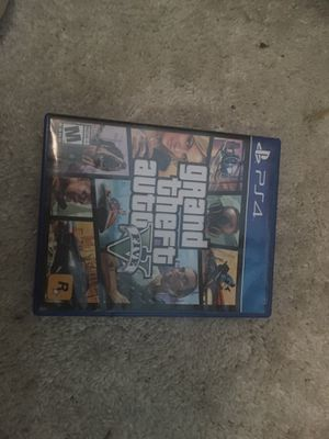 GTA5 and Minecraft Xbox one edition for Sale in Farmers Branch, TX