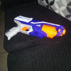 Nerf Gun Disruptor Elite For 5 for Sale in Riverside, CA