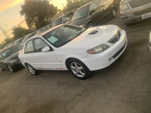 Mazda Protege Parting Out for Sale in Norwalk, CA