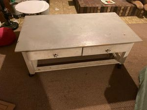 Coffee table for Sale in Portage, MI