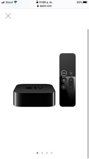 Apple TV 4K for Sale in Orlando, FL