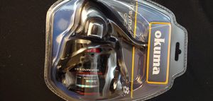 Okuma fishing reel for Sale in Kent, WA