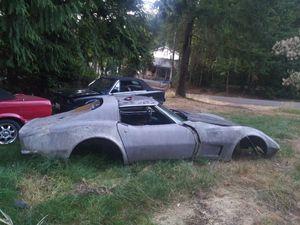 71 Corvette Stingray for Sale in SKOK, WA