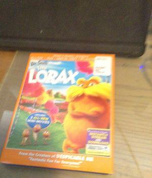 Dr Seuss The lorax for Sale in Hialeah, FL