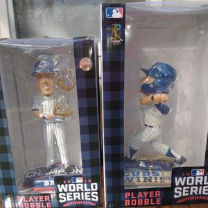 2016 Chicago Cubs Javier Baez Bobblehead. for Sale in Chicago, IL