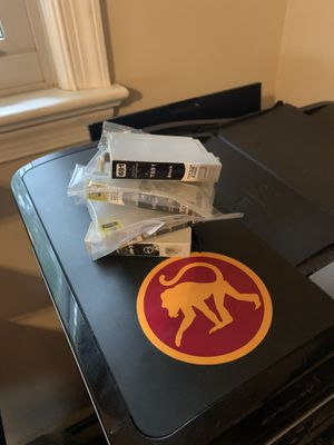Used printer! In very good condition for Sale in Alexandria, VA