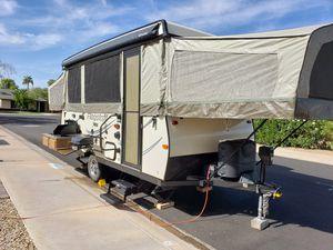 2017 popup camper for Sale in Phoenix, AZ
