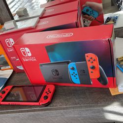 Nintendo Switch BRAND NEW *LOW PRICE* for Sale in Houston,  TX