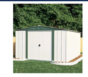 6 by 10 shed for Sale in Moreno Valley, CA