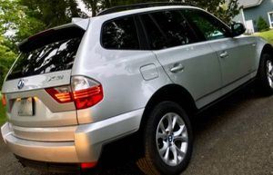 🙏🙏2010 BMW X3 Fwd Wheelsss🙏🙏 for Sale in Lancaster, CA